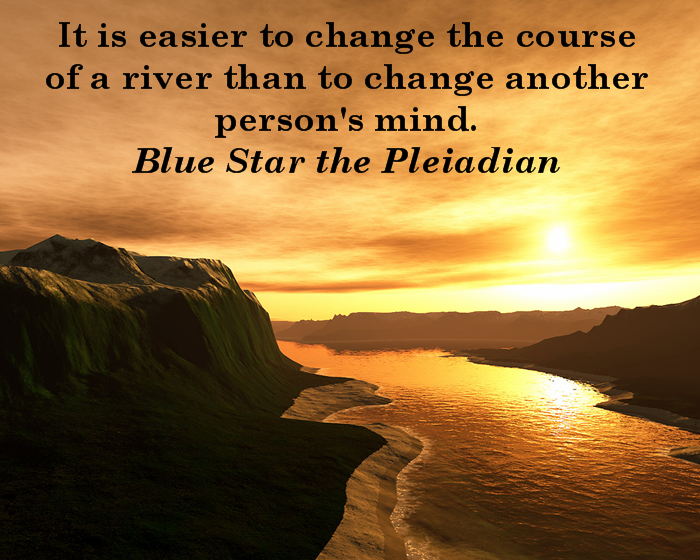 Blue Star quote